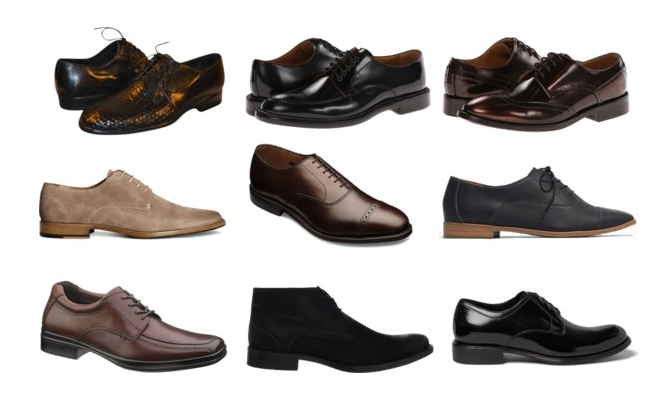 men's shoes for prom