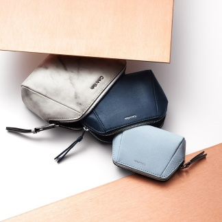 Arslyne Dome Cosmetic Cases