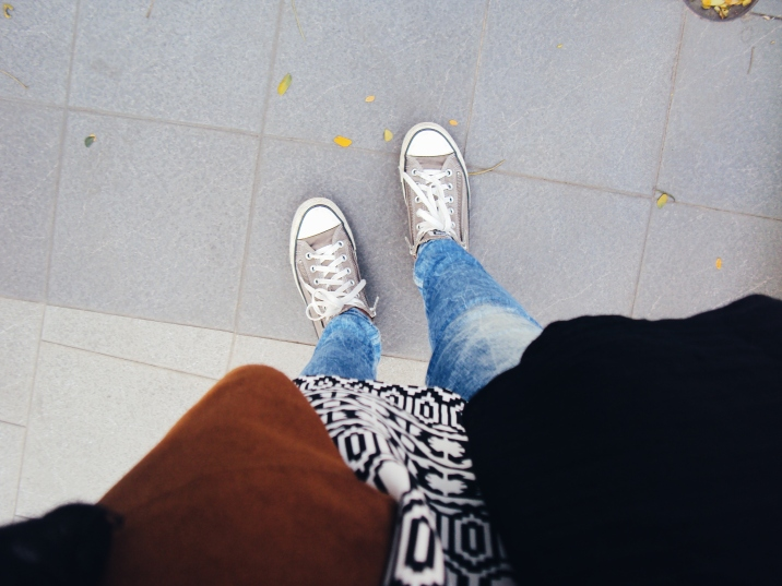 Shoes by Converse