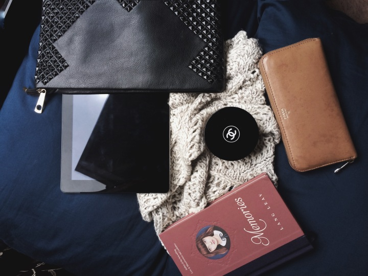 8 Things I Desperately Should Have in MyBag