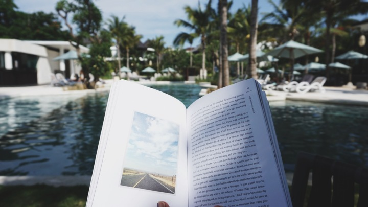 VLOG | Summer Staycation Experience in Anvaya Beach ResortBali