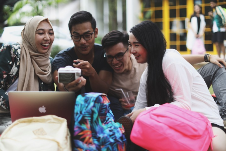 VLOG | Going Picnic with JanSport Campus Ambassadors Indonesia!